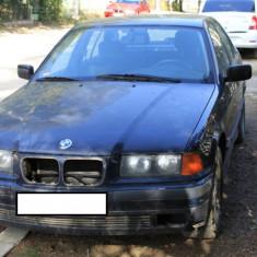 Dezmembrez BMW e36 316i din 1997 - Dezmembrari BMW