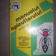 Manualul apicultorului (editia a 6-a)