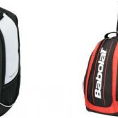Vand Thermobag WILSON, HEAD, BABOLAT, PRINCE, YONEX - Geanta tenis