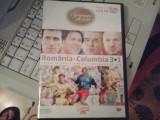 DVD Romania-Columbia 1994 World Cup USA, Altele