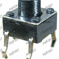 Push buton, microintrerupator 6x6x7 mm-4308