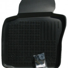 Covoare/covorase/presuri auto interior SEAT LEON dupa 2005 - Covorase Auto, LEON (1P1) - [2005 - 2012], Cauciuc
