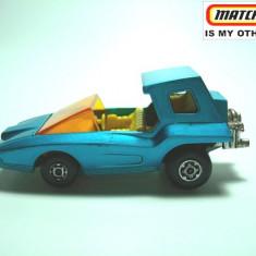 MATCHBOX-LESNEY-made in England- SOOPA COOPA-++2100 DE LICITATII !! - Macheta auto Matchbox, 1:64