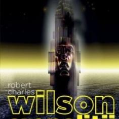 Robert Charles Wilson - Cronolitii (Premiul John W. Campbell Memorial), Trei
