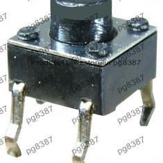 Push buton, microintrerupator 6x6x5 mm-4307