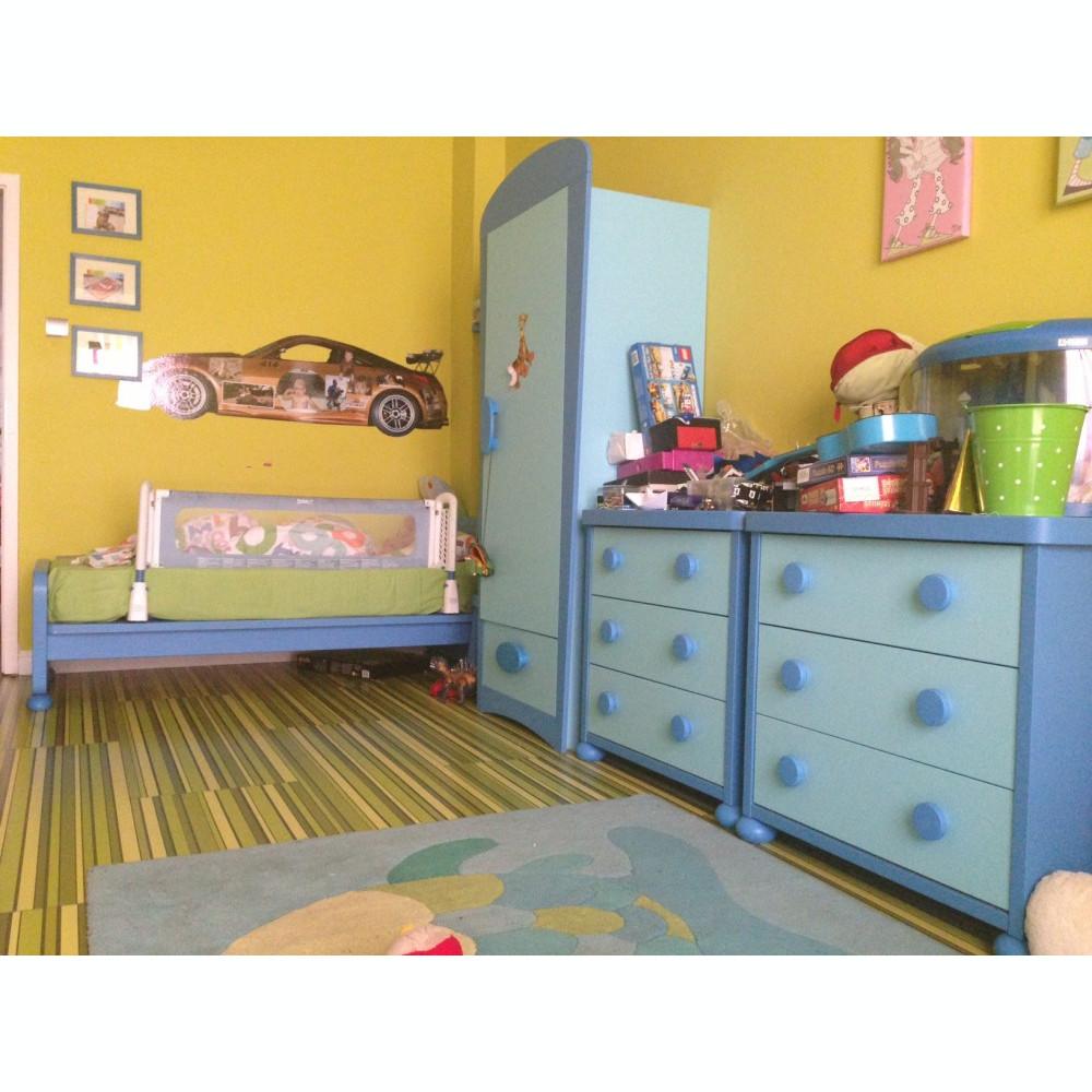 Mobilier camera copii ikea mammut stare f buna stoc - Mobila dormitor ikea ...