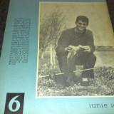 Revista vanatorul si pescarul sportiv - iunie 1964