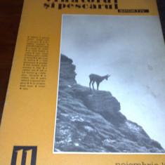 Revista vanatorul si pescarul sportiv - noiembrie 1964