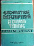 Geometrie Descriptiva Si Desen Tehnic - T. Ivanceanu V. Buzila I. Eneche