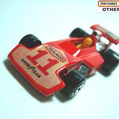 MATCHBOX-LESNEY-made in England-FORMULA 5000++2100 DE LICITATII !! - Macheta auto Matchbox, 1:64