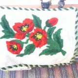 Perna cusuta- - tesatura textila