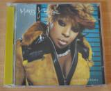 Mary J Blige - No More Drama