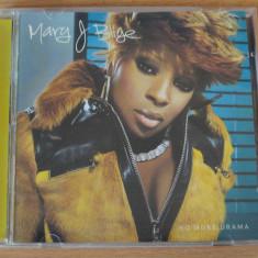 Mary J Blige - No More Drama - Muzica R&B Altele
