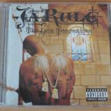 Ja Rule - The Last Temptation - Muzica Hip Hop