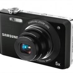 Camera foto SAMSUNG PL80 - Aparat Foto compact Samsung, Compact, 12 Mpx, 5x, 2.7 inch