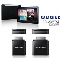 Conectare modem usb si sd la tableta Samsung Galaxy Tab - Adaptor Tableta