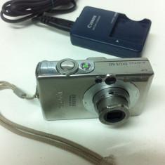 Aparat Foto Marca CANON IXUS 60 - Aparat Foto compact Canon