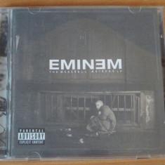 Eminem - The Marshall Mathers LP - Muzica Hip Hop universal records, CD
