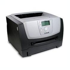 Lexmark 450 dn - Imprimanta laser alb negru
