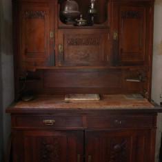 Sufragerie (mobilier / mobila veche), Seturi, Necunoscut, 1900 - 1949
