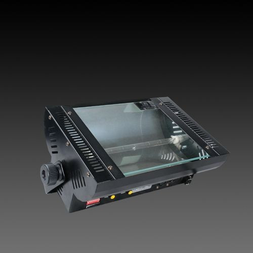STROBOSCOP DISCO PROFESIONAL 1500 WATT PUTERE,DMX 512. DISCO STROBE LIGHT.