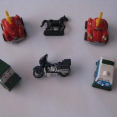 6 MINIATURI - Miniatura Figurina