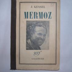 Mermoz - JOSEPH KESSEL,p9