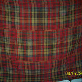 Covor din lana traditional autentic taranesc, tesut manual la razboi, cu model specific, cu ciucuri, Ardeal/ Transilvania-Alba, 110 ani vechime!!! - Covor vechi