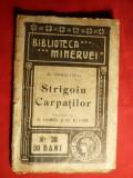 A.Dumas-tatal - Strigoiul Carpatilor - ed. 1909