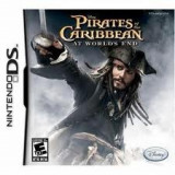 Pirates of the Caribean--At World's End