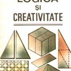 Viorel Buta - Logica si creativitate. Teste rezolvate