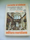 MENTALITATI CULTURALE SI FORME ARTISTICE IN EPOCA ROMANO-BIZANTINA ANDREI CORNEA