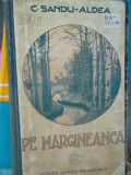 PE MARGINEANCA -C.SANDU-ALDEA, 1986