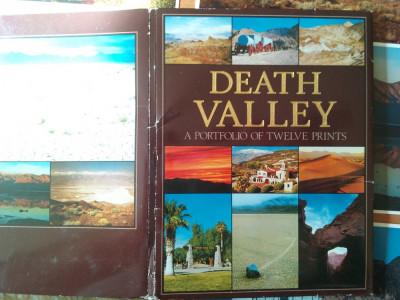 "12 fotografii ""DEATH VALLEY"" foto"