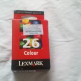 LEXMARK 26 Color