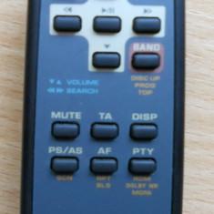 M-9.Telecomanda Clarion RCB130