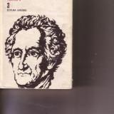 Goethe - Opere 3 - Teatru - Roman, Anul publicarii: 1986