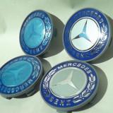 capace roti mercedes-benz pentru jantele de aliaj fundal albastru