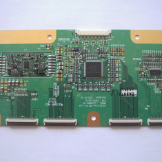 Placa LVDS LCD LG PHILIPS  model LC 260W01-A5