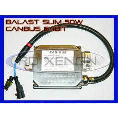 BALAST DROSER XENON CANBUS 64bit - 50W - FACTURA SI GARANTIE 12 LUNI