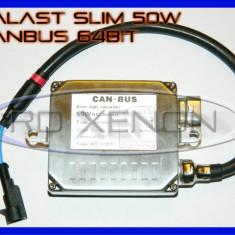 BALAST DROSER XENON CANBUS 64bit - 50W - FACTURA SI GARANTIE 12 LUNI - Kit Xenon BOORIN