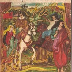 (C1407) POVESTI NEMURITOARE 9, NR. 9, EDITURA TINERETULUI, BUCURESTI, 1968 - Carte de povesti