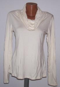 Bluza dama alba H &M marime L USA