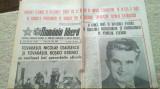 romania libera 24 iulie 1987-22 ani de cand ceausescu este secretar general pcr