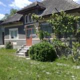 Casa 4 camere com Motaieni, jud Dimbovita - Casa de vanzare