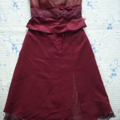 Costum dama de ocazie