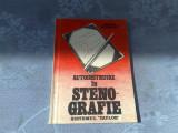 Silvia Manoliu - Autoinstruire in stenografie - sistemul Taylor - 1988