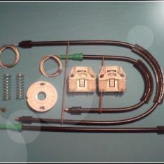 Kit reparatie macara geam actionat electric Skoda Fabia(.'99-'07) fata dreapta