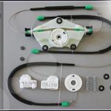Kit reparatie macara geam actionat electric Skoda Superb(pt. an fab.'01-'09)fata stanga