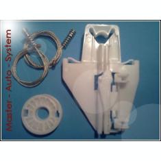 Kit reparatie macara geam electric Skoda Fabia (fab.1999-2007) stanga spate